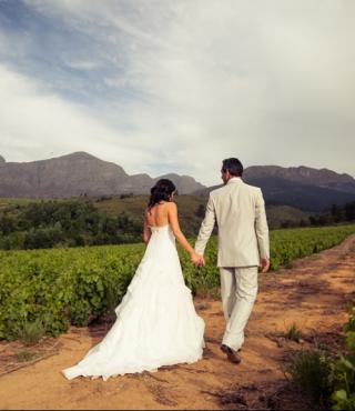 Culorile anului pentru o nuntă în tendințe
